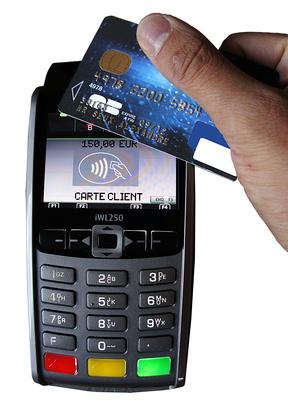 code carte bleue à l envers Arnaque à la carte bancaire : y a t il des limites à l